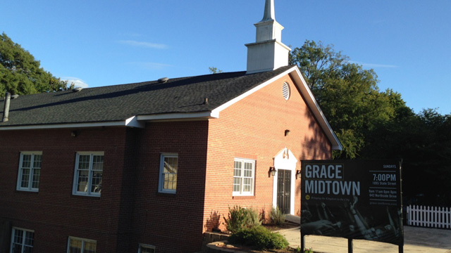 Grace Midtown Church (State Street Campus)